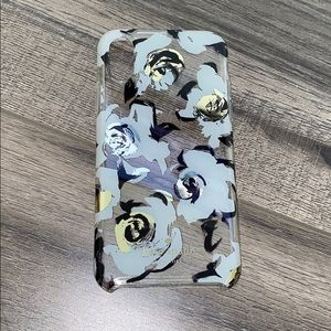 Kate Spade iPhone X/XS Phone Case